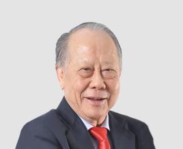 Tan Sri Datuk Dr Augustine Ong