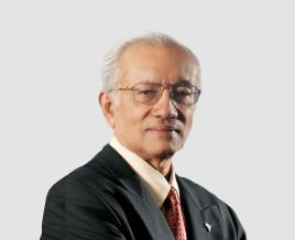 MR Chandran
