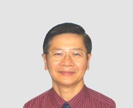 Prof Dr Chuah Cheng Hock