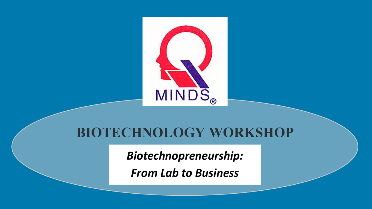 biotechnology-workshop