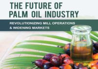 The future of palm oil industry