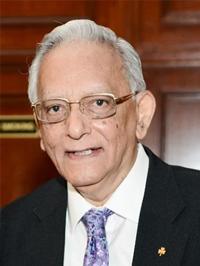 V. G. Kumar Das