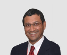 Dr Harikrishna Kulaveerasingam